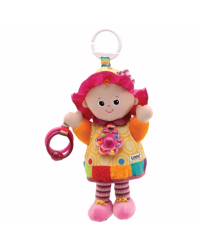 (LC27026) Lamaze, My Friends Emily