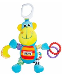(LC27046) Lamaze, Morgan The Monkey