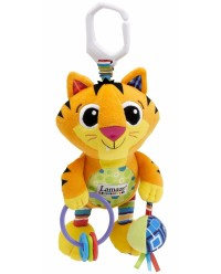 (LC27047) Lamaze, Tina The Tiger