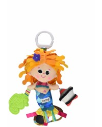 (LC27067) Lamaze, Marina The Mermaid