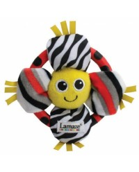 (LC27074) Lamaze, Grip & Grab Flower
