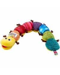(LC27107) Lamaze, Musical Inchoworm