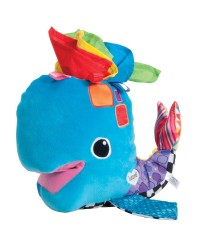 (LC27236) Lamaze, Franky The Hanky Whale