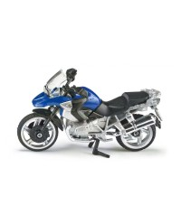 (S1047) Siku, BMW R1200 GS Endurance Motorcycle