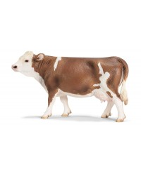 (SC13641) Schleich, Simmental Cow