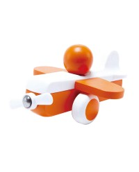 (HP0065) Hape, Sky Flyer - Orange