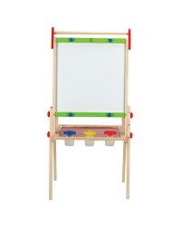 (HP1010) Hape, All-in-1 Easel
