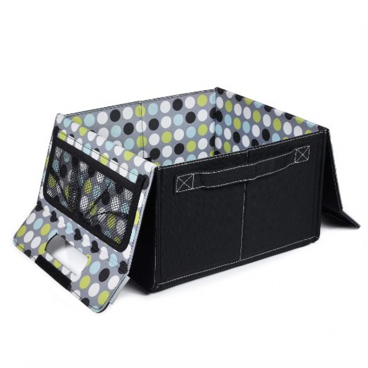 (Y7537) The First Years, Diaper Storage Box