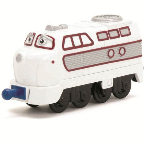 (LC54012) Chuggington, StackTrack Die-Cast - Chatsworth