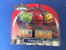 (LC54013) Chuggington, StackTrack Die-Cast - Emery