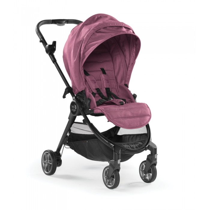 (BJ2042033-6JR01RWD) Baby Jogger, City Tour Lux - Rosewood