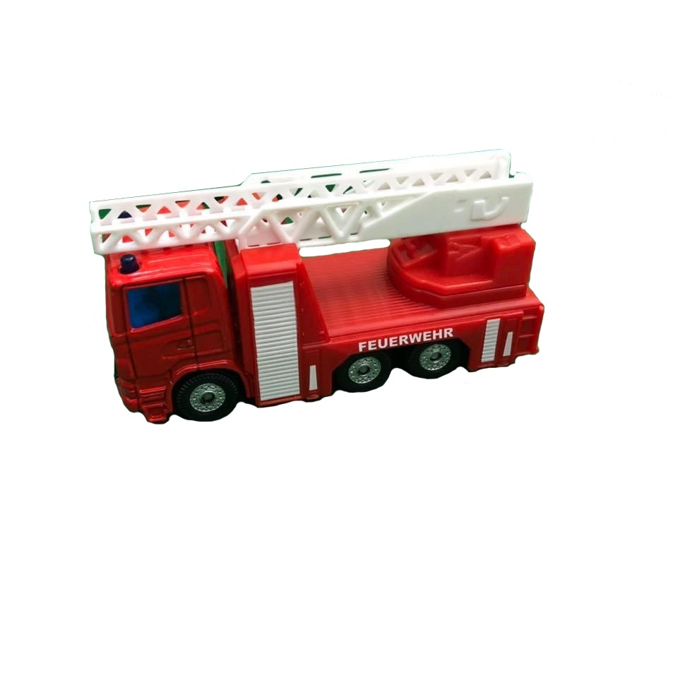 (S1015-NEW) Siku, Fire Engine