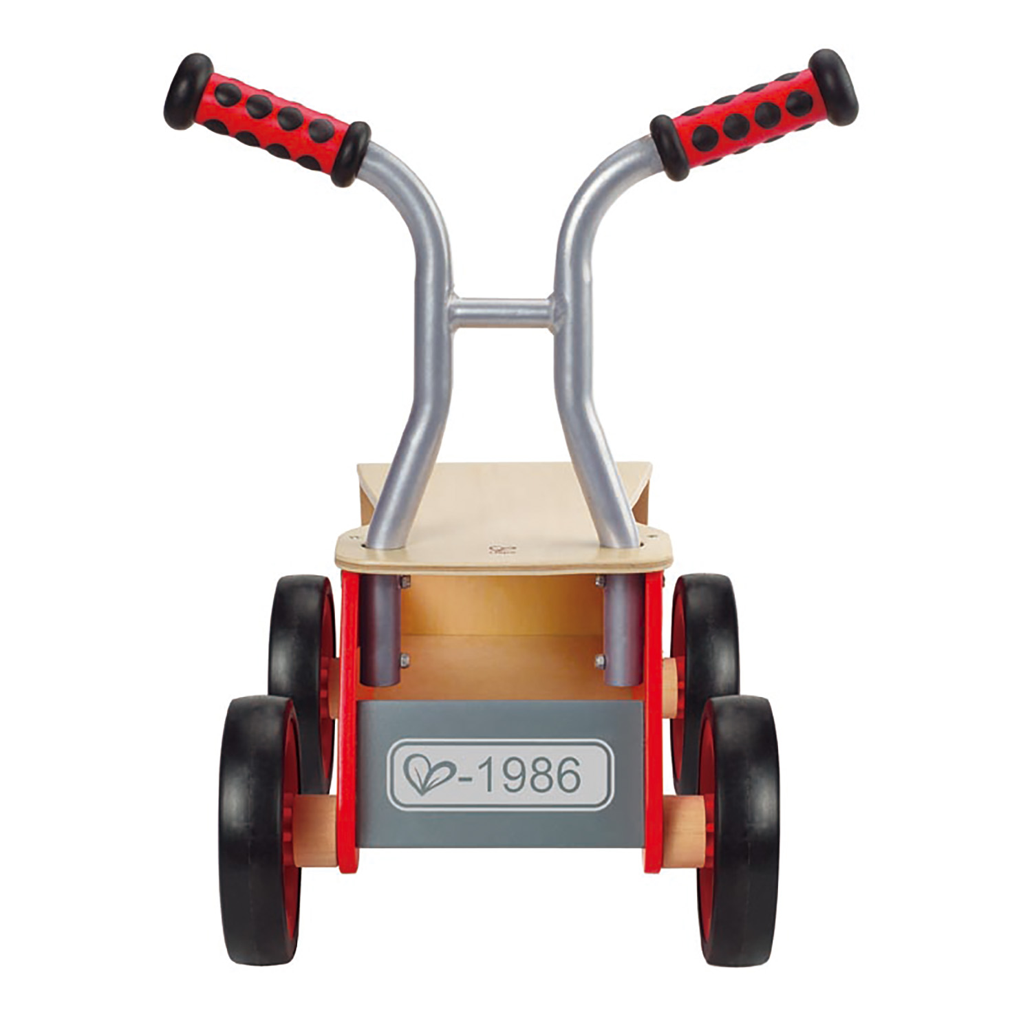 (HP0374) Hape, Little Red Rider