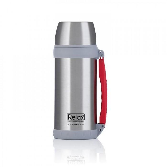 (D2150) Relax, 18.8 Stainless Steel Thermal T.Flask 1.5L