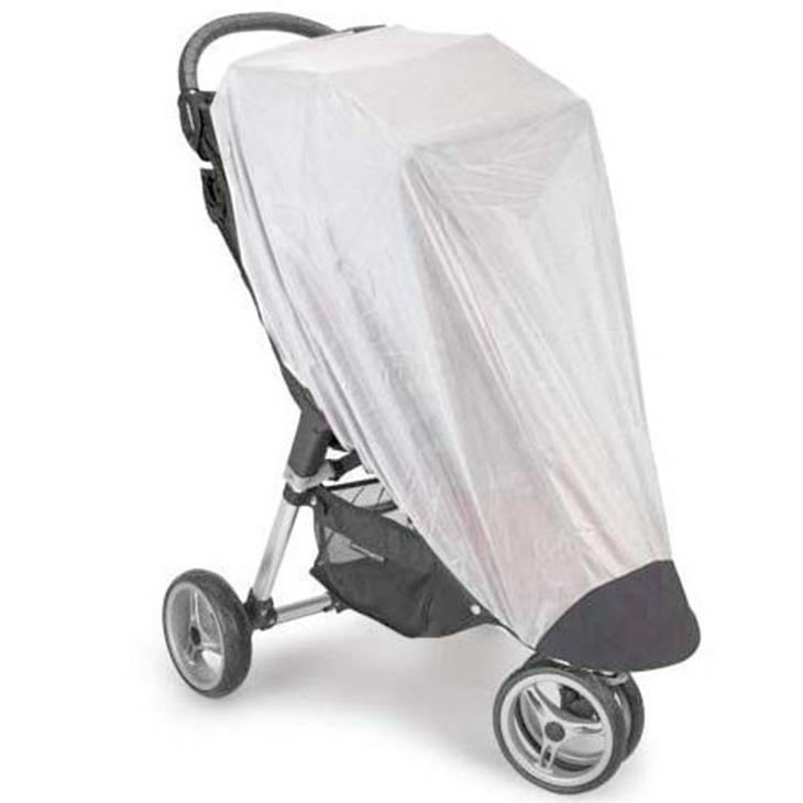 Bj7m00 Baby Jogger Bug Canopy City Mini Single
