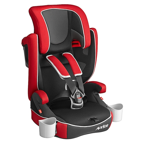 (AP93486) Aprica, Air Groove Junior Car Seat - Red