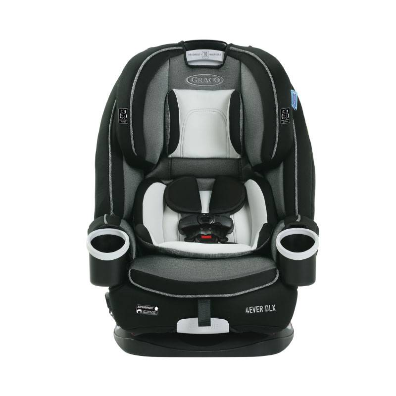 Graco 4ever Dlx All In One Convertible, Graco 4ever Convertible Car Seat