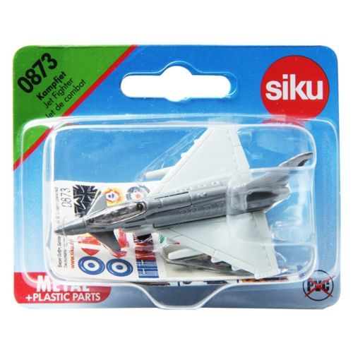 (S0873) Siku, Jet Fighter