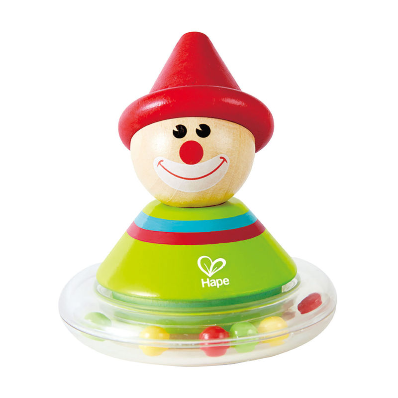 (HP0015) Hape, Roly-Poly Ralph
